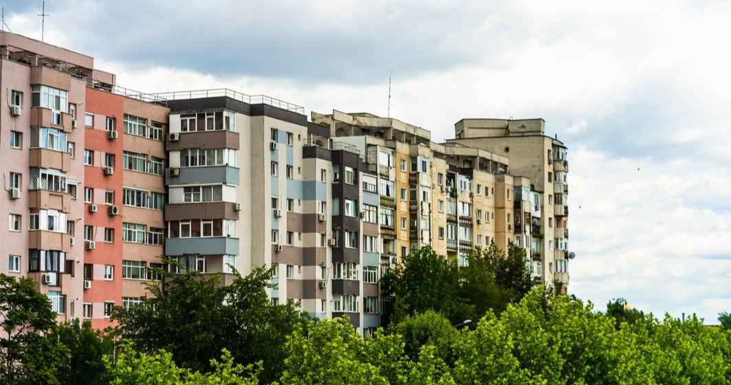 Imobiliare.ro: Prețurile apartamentelor au intrat într-o etapă clară de creștere