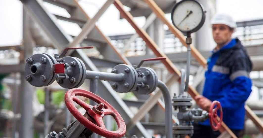 Neel, OMV Petrom: România poate deveni cel mai mare producător de gaz din Europa