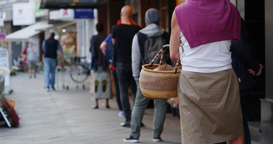 COVID-19: Germania raportează 7.830 de noi infectări în ultimele 24 de ore