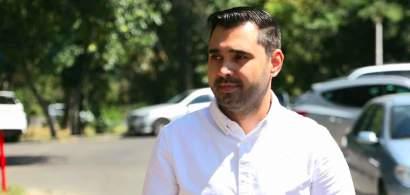 Florin Manea, candidatul Alianţei Pro Bucureşti 2020 la Primăria Sectorului...