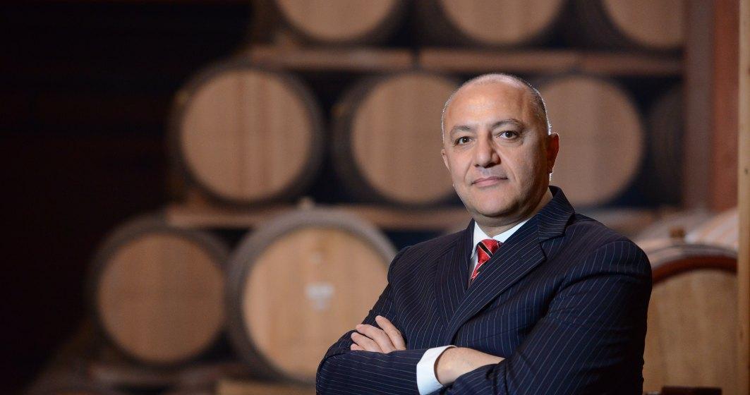 Tranzactie pe piata bauturilor Alexandrion Group preia V.M. Cavaway, distribuitor din Cipru