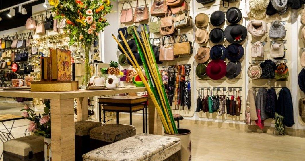 Meli Melo a deschis primul department store, ce va cuprinde accesorii si decoratiuni interioare, in Bucuresti Mall