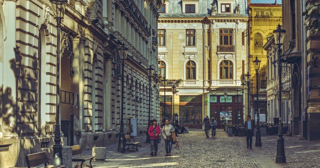 Atractii turistice in Bucuresti: locuri pe care trebuie sa le vizitezi