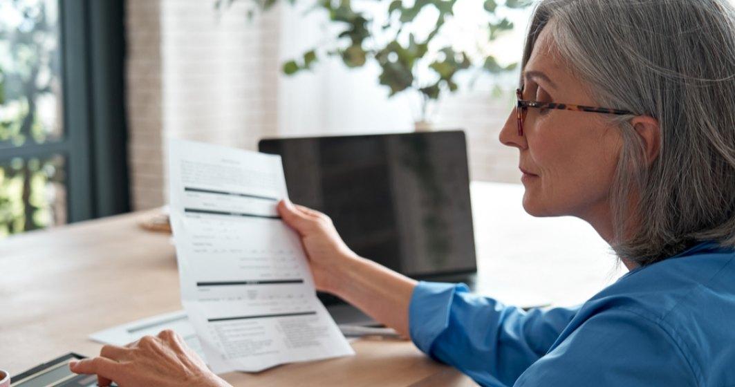 Majorarea vârstei de pensionare în România va crește șomajul și va dezavantaja angajații de peste 50 de ani
