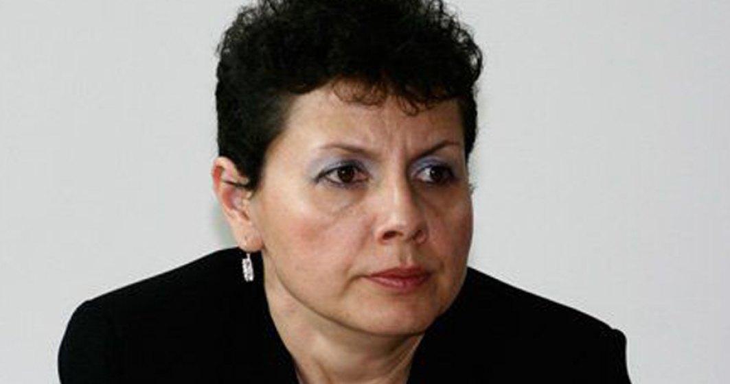 BREAKING Adina Florea renunta la candidatura pentru Sectia Speciala