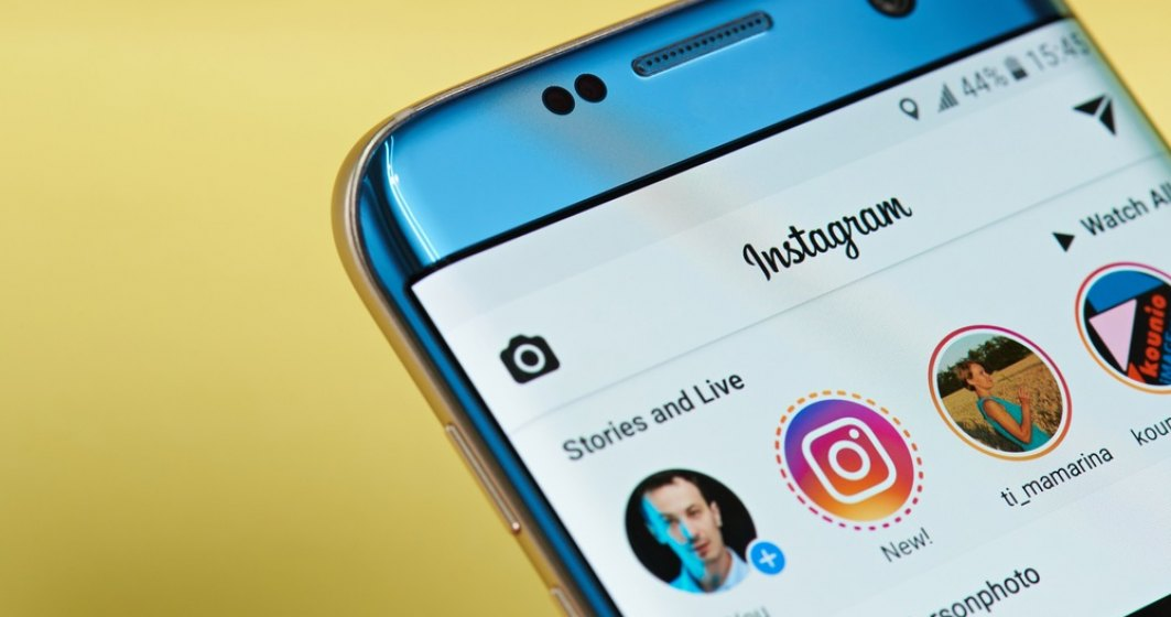 Companiile renunță la Facebook în favoarea Instagram și TikTok
