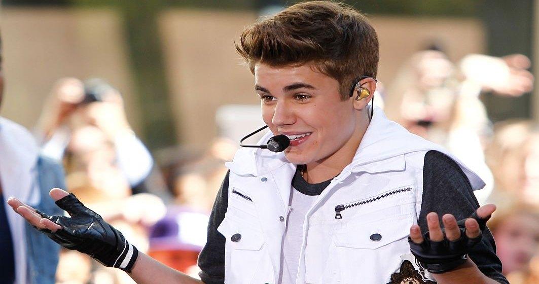 Justin Bieber a facut deja primele 20 de milioane de dolari pe anul acesta