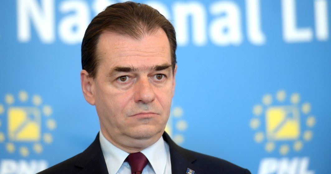 Orban, scrisoare deschisa catre Dragnea, Tariceanu si Dancila: Va somez sa prezentati urgent bugetul pentru 2019