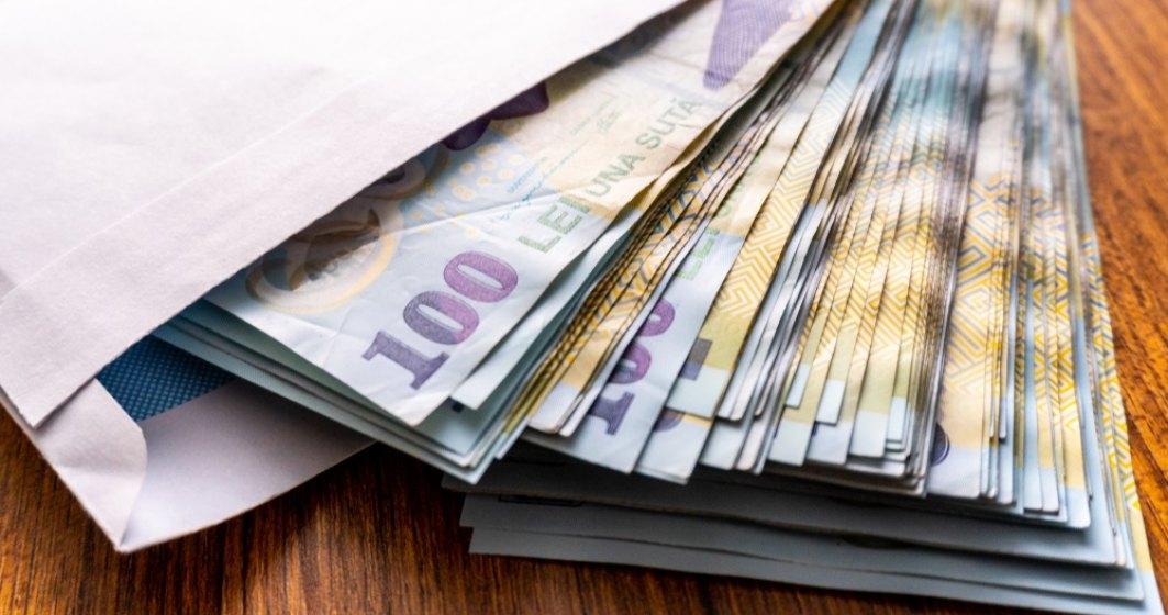 Inspectorii Finanțelor au calculat un prejudiciu de 200 mil. lei la Primăria București