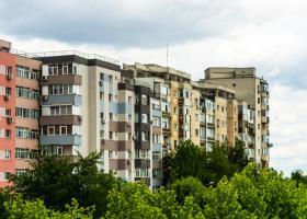 Chiriile pentru apartamentele noi din Capitală au scăzut cu 6% de la...