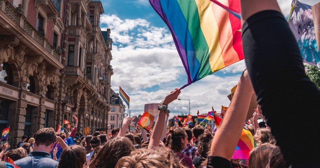 Asociație LGBT, despre marșul PRIDE: Am simțit că primăria nu înțelege rațiunea acestui marș care are o tradiție de 16 ani