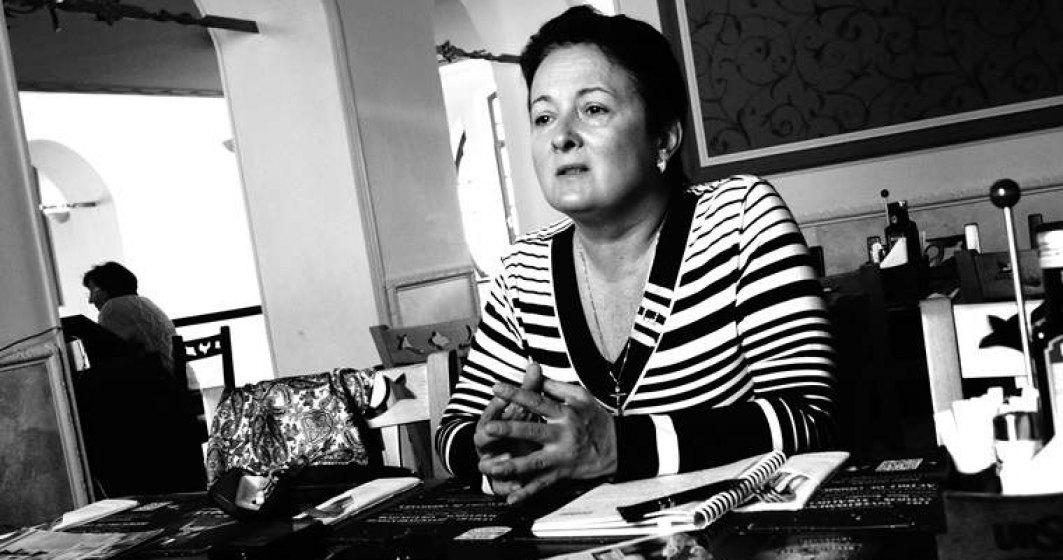 Lucia Morariu, Eximtur: Noi traim din serviciile pe care le dam corporatiilor. Circa 70% inseamna business travel, iar daca acesta nu creste, nu poate sa creasca nici firma