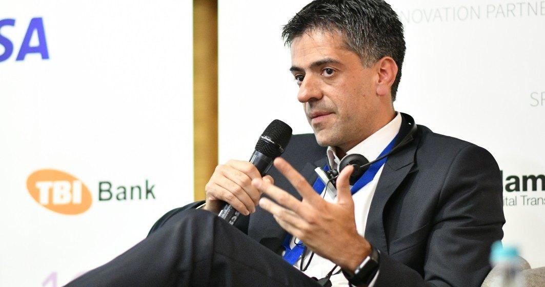 Costas Tovil, TBI: 50% dintre creditele online sunt solicitate de catre consumatori nebancarizati