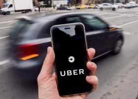Uber conduce prin ape tulburi. Compania de ridesharing se chinuie să găsească...