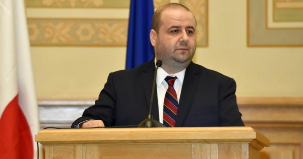 Un apropiat al lui Dragnea preia conducerea Curtii de Conturi! Liderul PSD spune, insa, ca acesta este independent