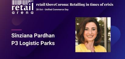 Sînziana Pardhan, P3: Suntem în discuții cu doi retaileri internaționali care...