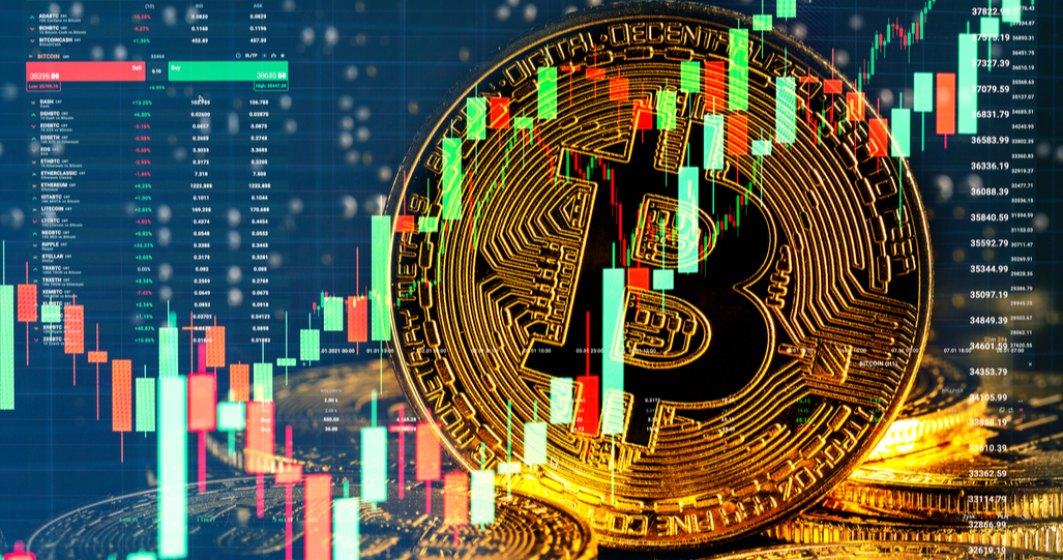 Ce scădere masivă a Bitcoin estimează analiștii cripto