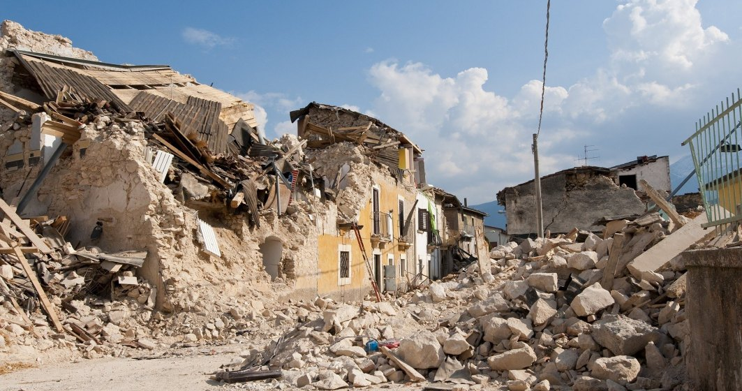 O companie israeliana sustine ca poate sa prezica cutremurul cu cel putin patru ore inainte