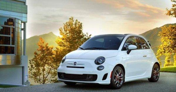 Ce mașini de oraș prind cel mai bine pe piața din România