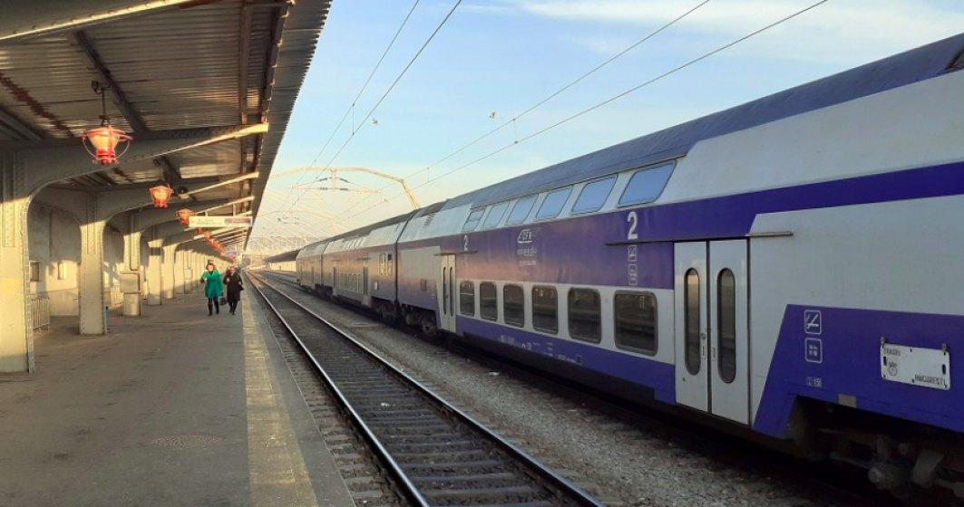 Coronavirus / O persoană care trebuia să stea izolată la domiciliu, depistată în trenul Ploieşti-Bucureşti