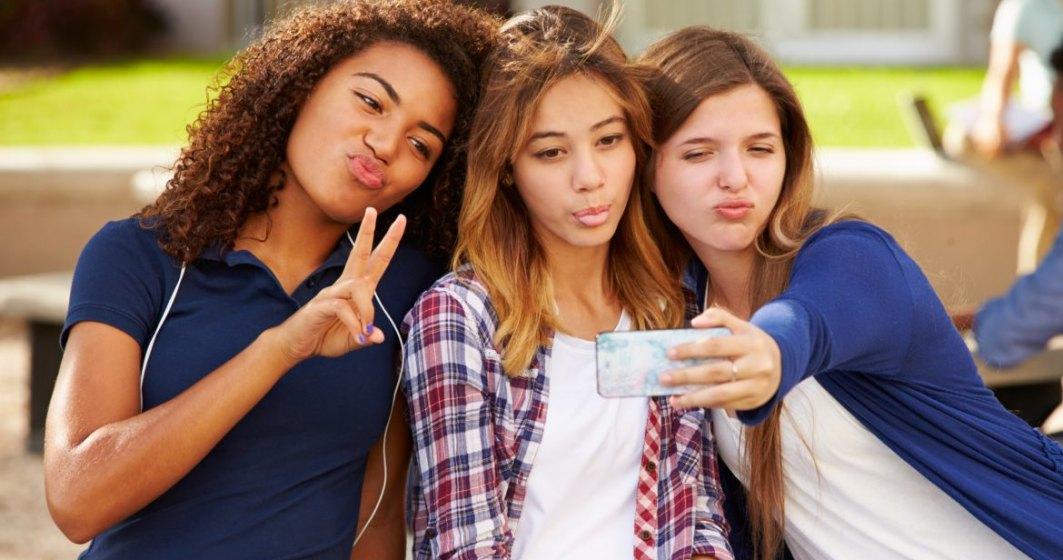 Adolescentii isi pierd interesul pentru Facebook: ce platforme prefera