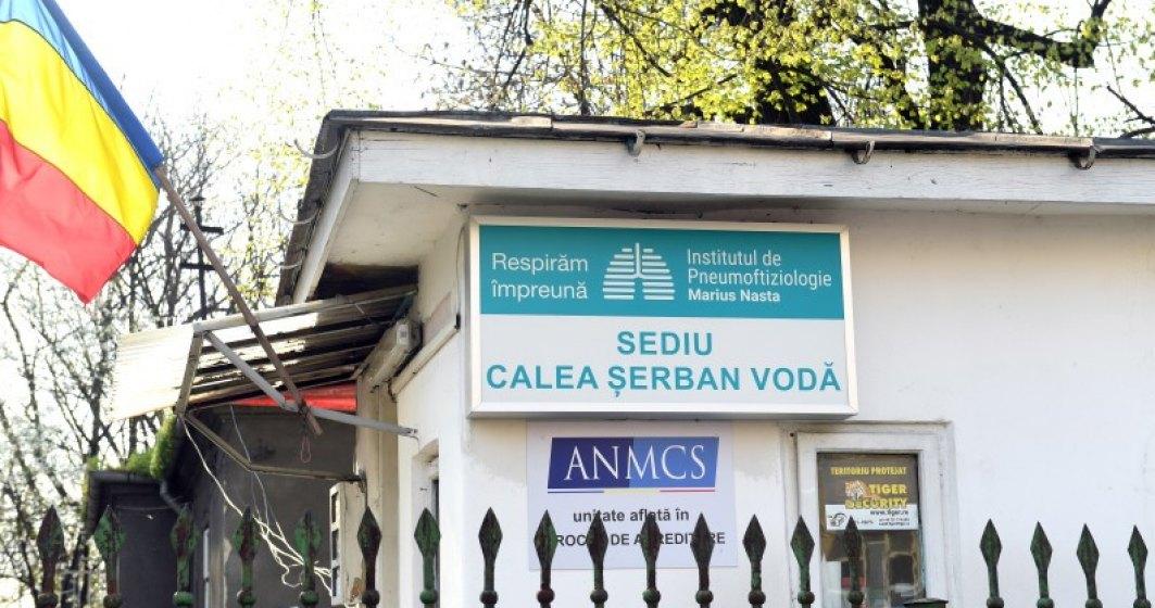 S-a deschis centrul de recuperare respiratorie post-COVID în Marius Nasta