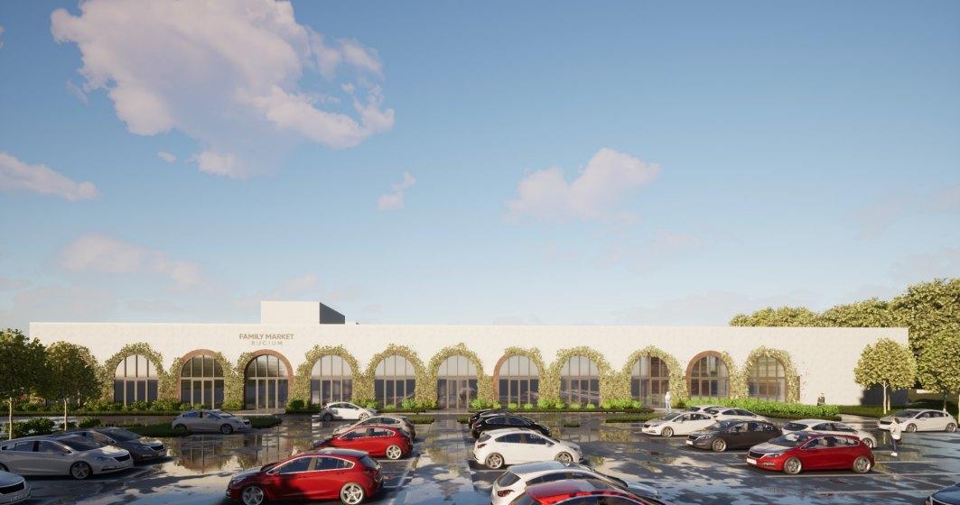 IULIUS investește 17 milioane de euro în două centre de retail Family Market