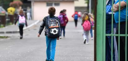 Părinte, despre eliminarea pragului de închidere a școlilor la 6 la mie: Sunt...