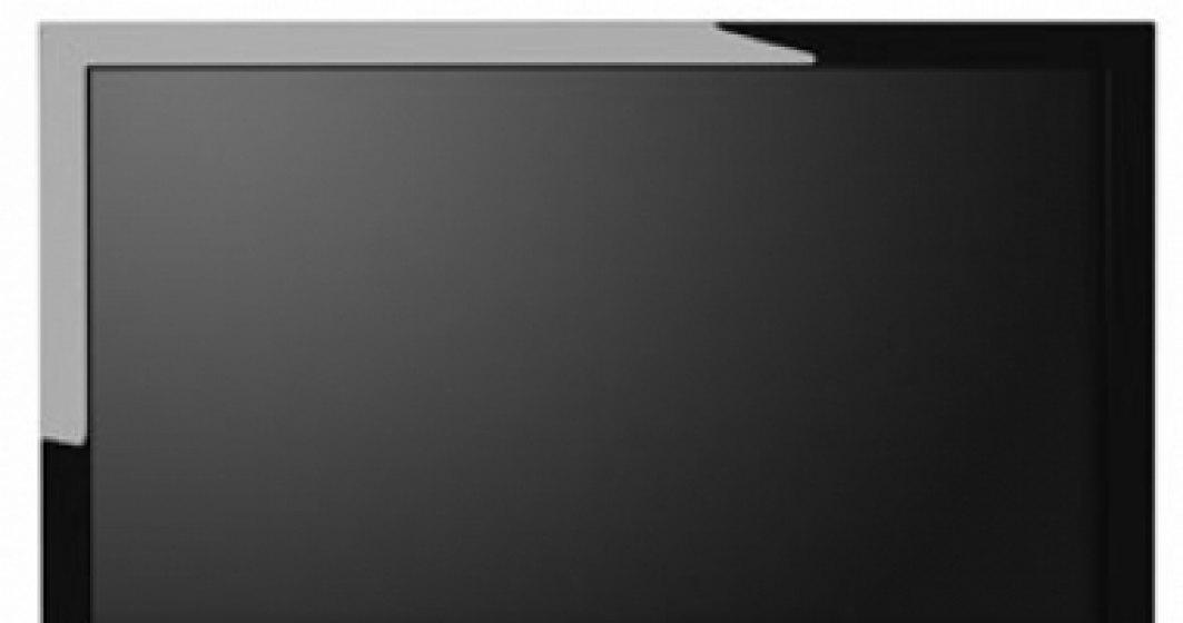 Noua serie BRAVIA V4000: Design minimalist, calitate ireprosabila