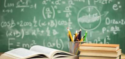 Anunț important al Ministerul Educației: structura anului școlar 2019-2020 NU...