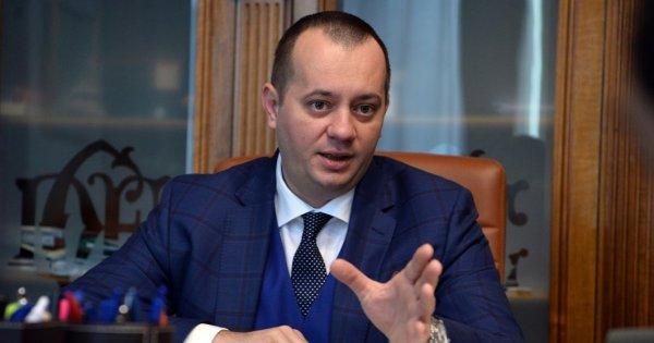 Bogdan Neacșu, CEC Bank: Odată cu criza COVID, am făcut un salt de 5 ani în...