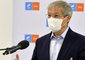 Dacian Cioloș, despre politica antivaccin de la AUR: Românii i-au ales, nu e...