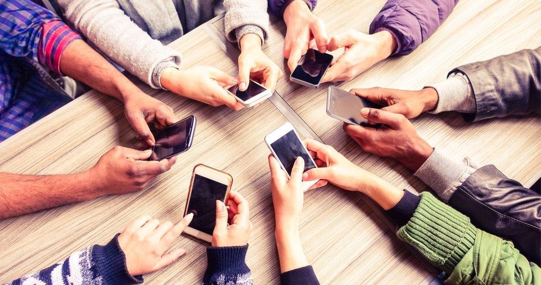 Jumătate dintre români vor să își cumpere un telefon nou cu 5G
