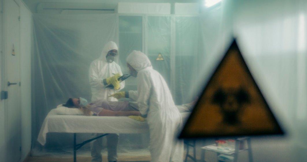 """Bilanț coronavirus în România: un nou """"record"""" de cazuri raportate"""
