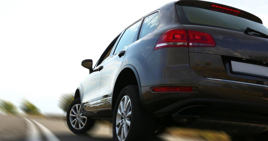 Romania ar putea deveni o piata pentru SUV-uri, ne arata cifrele dupa primele 8 luni