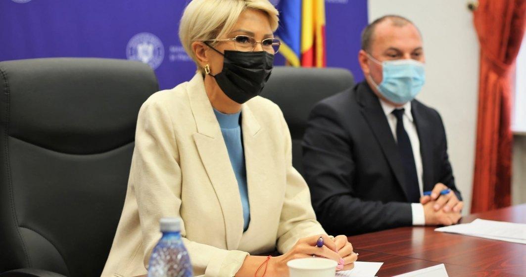 Turcan: Nu vreau să găsim scuze, Legea consumatorului vulnerabil trebuie să intre în vigoare la 1 noiembrie