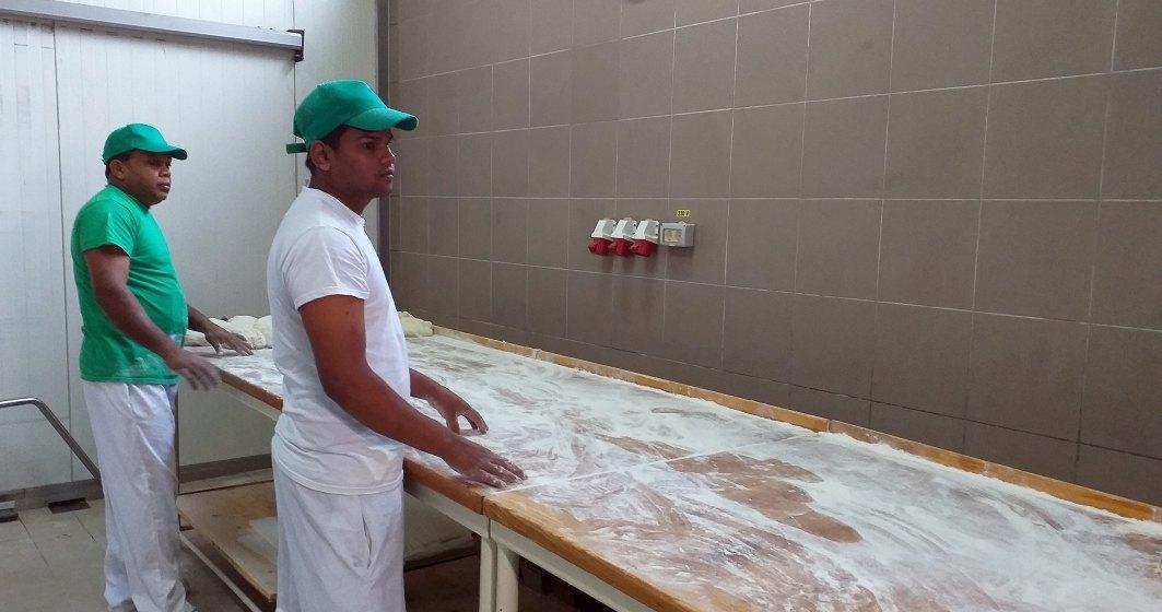 Brutaria din Ditrau a fost amendata de ITM cu 10.000 de lei