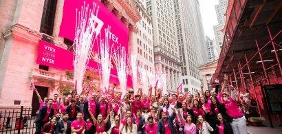 VTEX se mișcă bine pe bursa de la New York: IPO peste așteptări și acțiuni în...