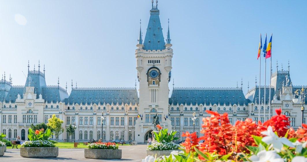 Guvernul și-a dat ok-ul pentru spitalul de 250 mil. euro de la Iași