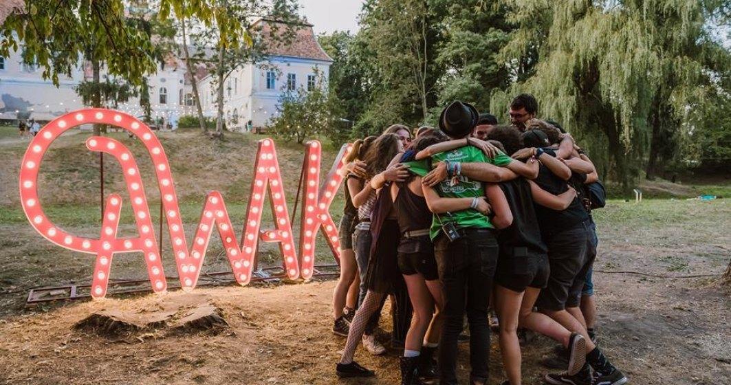 Primul festival de muzică din România anulat din cauza COVID-19: AWAKE 2020 se anuleaza