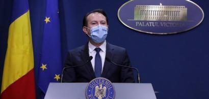 Cîțu: Nu vreau să închid economia. Soluţia certificatului verde COVID este la...