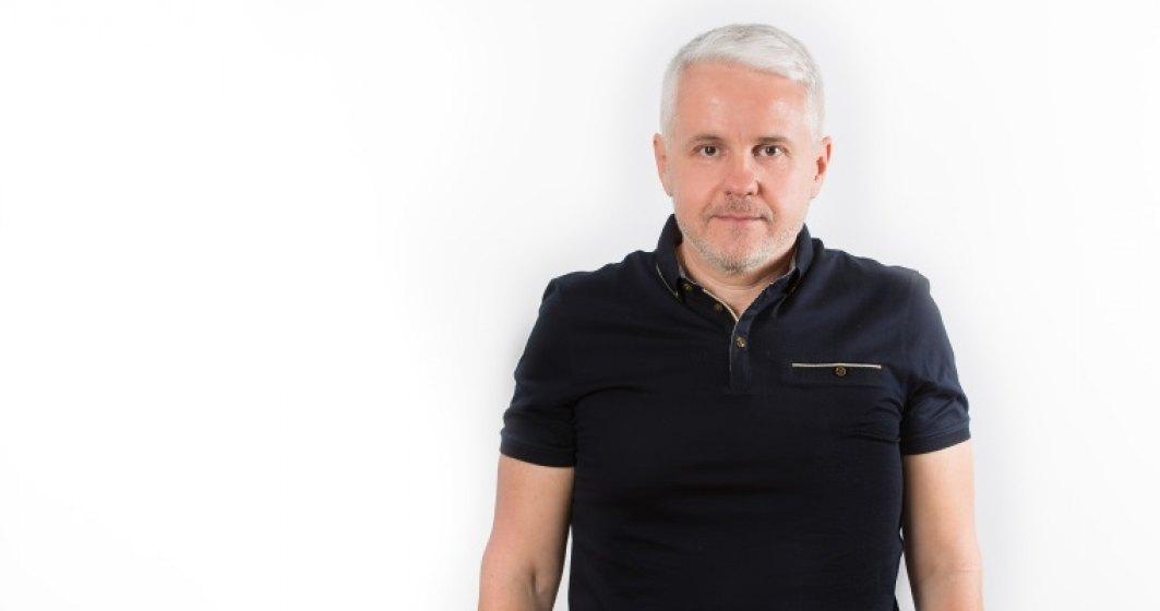 Catalin Pozdarie, cel care conduce de 10 ani business-ul Hervis in Romania, preia de la 1 ianuarie si operatiunile din Germania