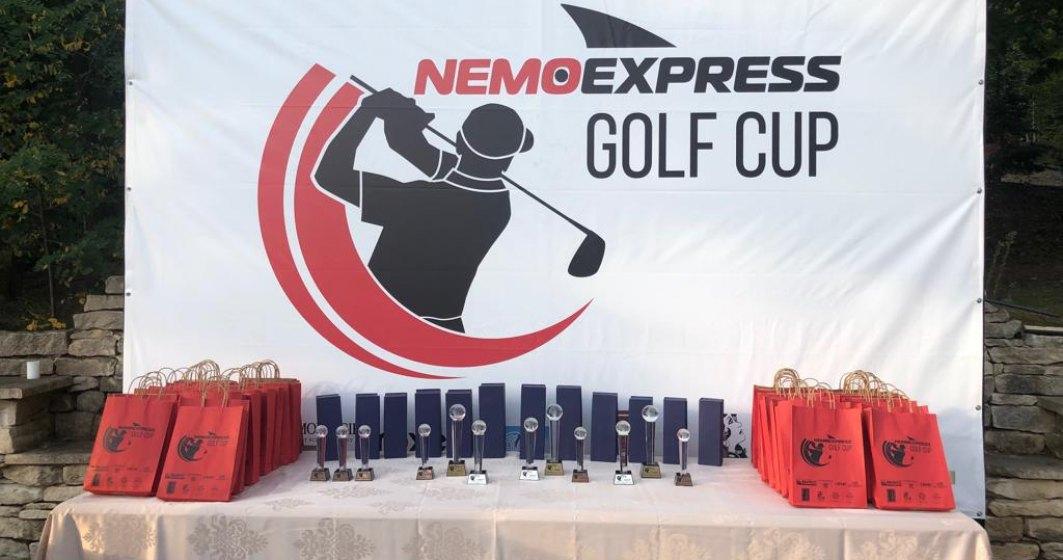 (P) NemoExpress Golf Cup - Sport si eleganta la Cluj
