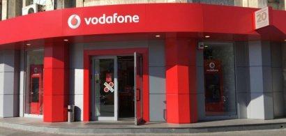 Rezultate financiare: Vodafone România raportează venituri de 190,9 milioane...