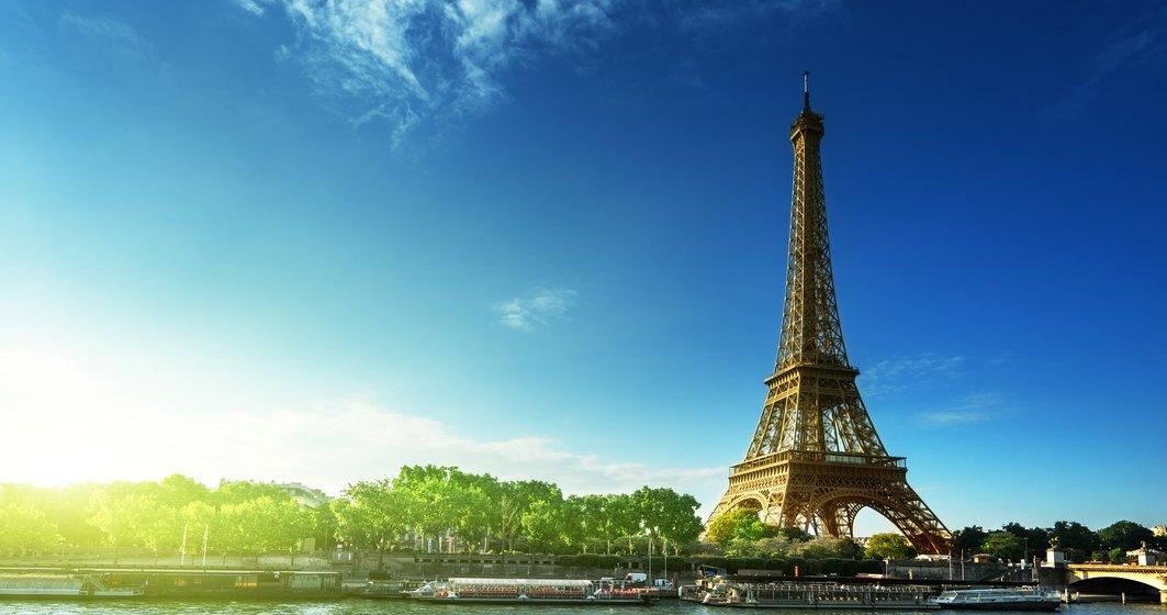 Franţa a intratîn stare de urgenţă sanitară pentru două luni