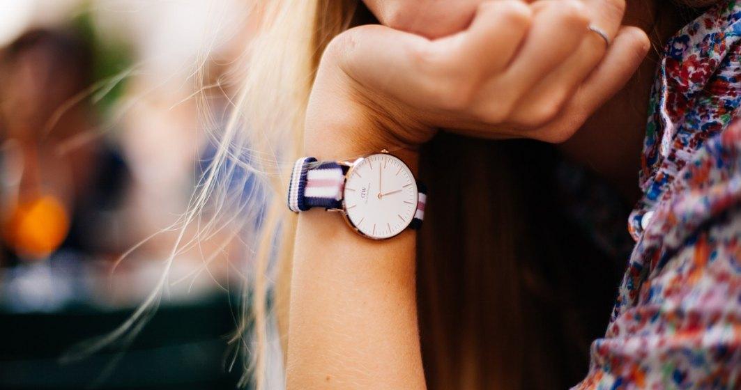 În criza pandemică, românii au cumpărat mai multe ceasuri scumpe decât în mod obișnuit. WatchShop.ro a avut vânzări de ceasuri cu 40% mai mari, în aprilie