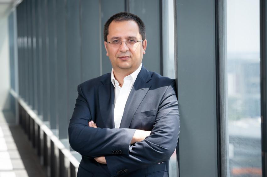 Vlad Nastase, CEO Concilium Consulting