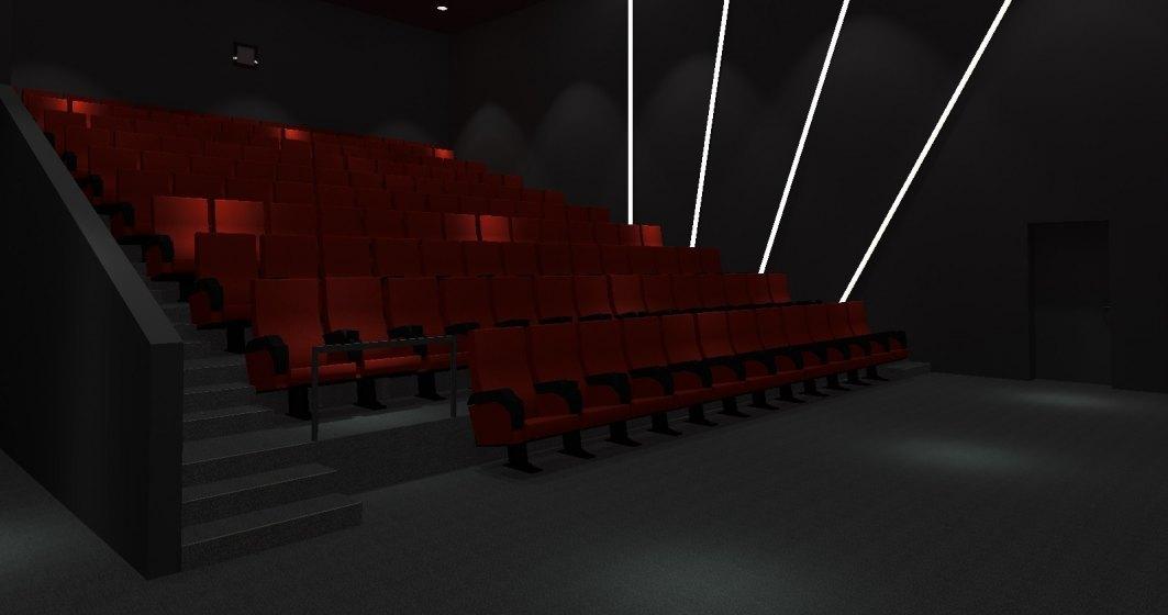 Lanțul de cinematografe Happy Cinema lansează o platformă online unde va difuza premierele anulate de Covid-19
