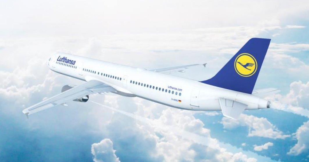 Comisia Europeana, ingrijorata de efectele asupra concurentei in urma tranzactiei dintre Lufthansa si Air Berlin