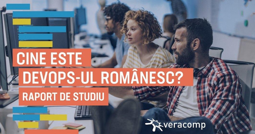 Raport 2020: mediul DevOps din România OpenShift, a doua cea mai utilizată platformă container în România